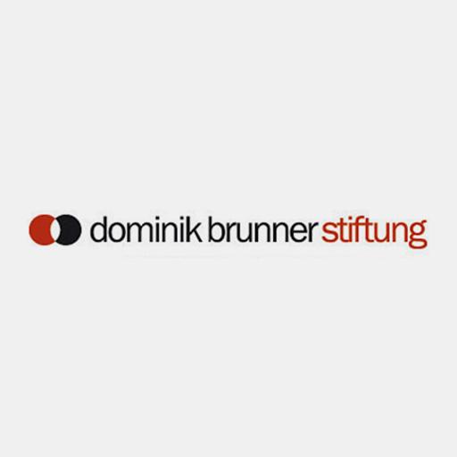 Das Logo von 'Dominik Brunner Stiftung'
