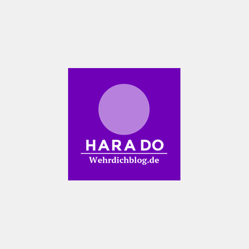 Das Logo von 'Hara Do'