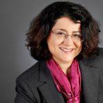 Irene Durukan, Mitglied des Sprecherrats, Bundesnetzwerk Zivilcourage