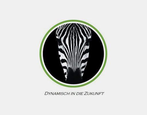 Das Logo von 'Kris Beer – Dynamisch in die Zukunft'