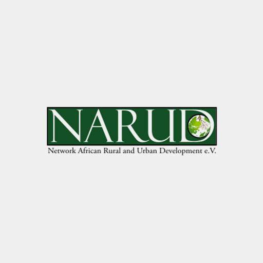 Das Logo von 'NARUD'