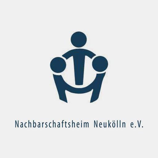 Das Logo von 'Nachbarschaftsheim Neuköln'