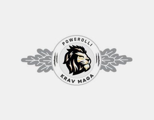 Das Logo von 'Powerolli – Krav Maga'