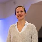 Sabrina Lehmann, Mitglied des Sprecherrats, Bundesnetzwerk Zivilcourage