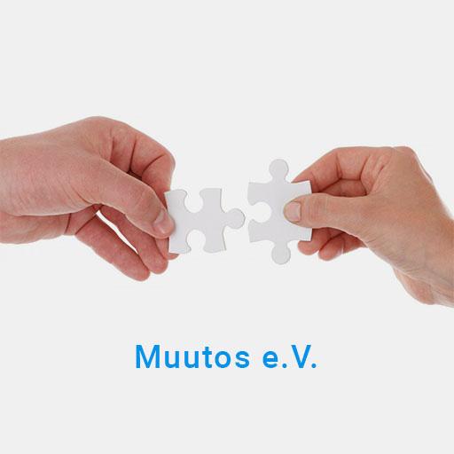 Das Logo von 'Gewaltfrei Online'